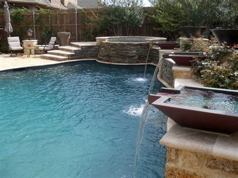 pool gallery outdoor living pool patio dallas tx