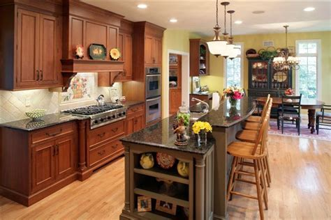 Kitchen Design Styles   Building Ideas