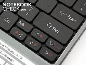 Nceleme Packard Bell Dot S2 Netbook