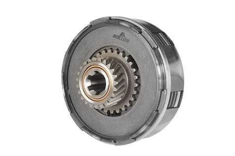 Clutch Assemblies & Centrifugal Clutch Assemblies