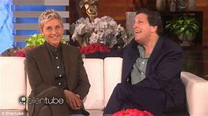 Ellen DeGeneres celebrates 2000th show with Jennifer ...
