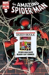 The Amazing Spider-Man #666 Black Cat Comics Store Variant