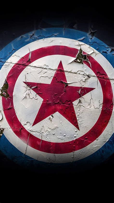 captain america marvel hero iphone wallpaper iphone