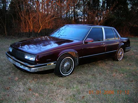 89 Buick Park Avenue by 1989 Buick Skylark Custom Related Infomation