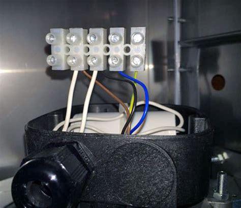 branchement electrique hotte de cuisine question travaux électricité aide pour branchement d 39 un