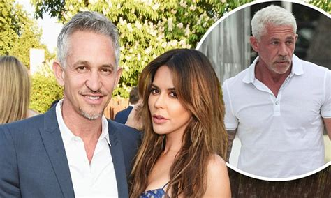 Wayne Lineker defends brother Gary's friendship with ex ...