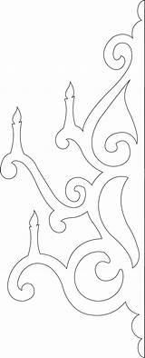 Chandelier Template Cardboard Basteln Candelabra Weihnachten Vorlagen Schablonen Templates Verob Stencils Stencil Centerblog Chandeliers Kirigami Crafts Printable Cut Papieren Lustre sketch template