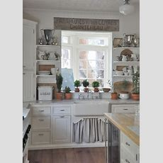 Farmhouse Sink Style  Home Decorating Trends  Homedit
