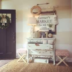 simple farm home designs ideas photo picture of cozy and simple farmhouse entryway decor ideas 7
