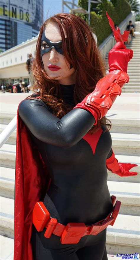 cosplay  dcplanetfr