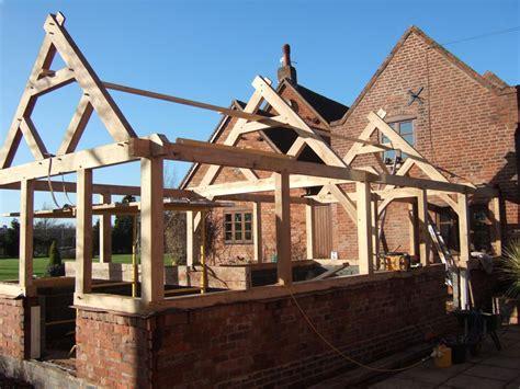 Heavy Timber Frame Construction  Frame Design & Reviews
