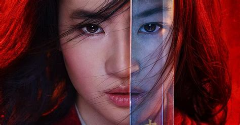"Live-Action ""Mulan"" Delays Theatrical Release Due To The ..."