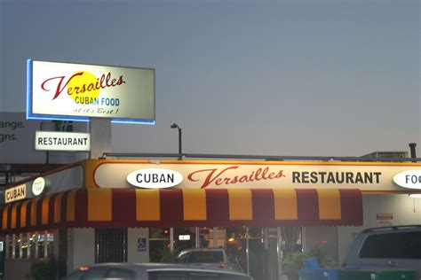 ac versailles cuisine versailles cuban restaurants in california