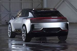 Auto 91 : faraday future versus the world automobile magazine ~ Gottalentnigeria.com Avis de Voitures
