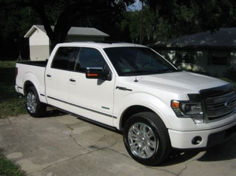 purchase   ford  platinum  reserve
