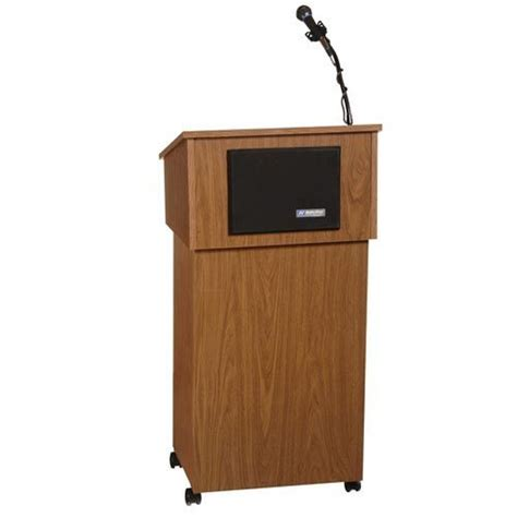 folding table top podium 18 best lecterns podiums images on pinterest table