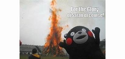 Satan Glory Course Osaka Kumamon Kumamoto Overrun