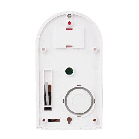 mini wired strobe piezo siren 12vdc alarm 115db high quality weatherproof ebay