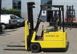 Hyster C203  A1 00