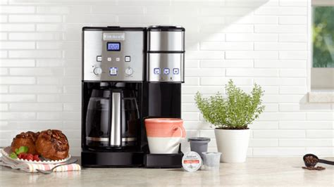 With the cuisinart, making one cup of coffee is a breeze. The Ultimate Guide to the 10 Best Cuisinart Coffee Makers of 2021 - Simply Caffeinated
