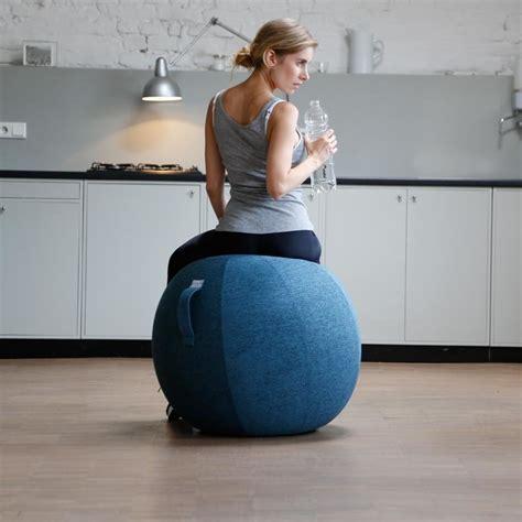 ballon chaise de bureau ballon vluv modèle stov livraison gratuite 01 73 63