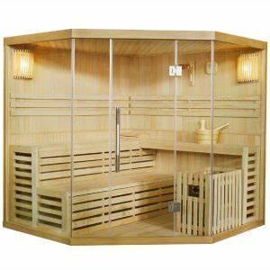 Kleine Sauna Für Zuhause : welche saunatypen gibt es meine ~ Michelbontemps.com Haus und Dekorationen