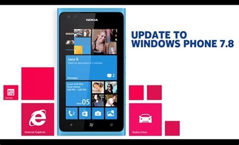 update windows phone 7 8 untuk pengguna nokia lumia sudah tersedia hardwarezone co id