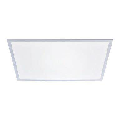 leuchten direkt led panel leuchten direkt led deckenleuchte led panel 4000 kelvin 80x80 cm 187 flat 171 kaufen otto