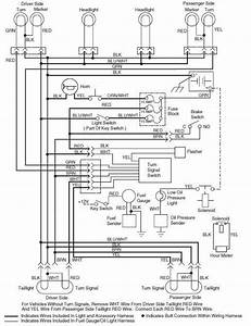 1985 Ezgo Gas Wiring Diagram
