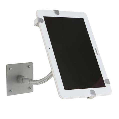 bornes et supports d 39 accueil pour tablette numérique