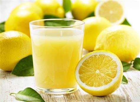 perdre du poids astuce au jus de citron de grand m 232 re
