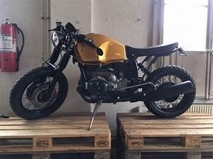 Cafe Racer Occasion : motorrad occasion kaufen bmw r 80 r caf racer moto meile gmbh biglen ~ Medecine-chirurgie-esthetiques.com Avis de Voitures