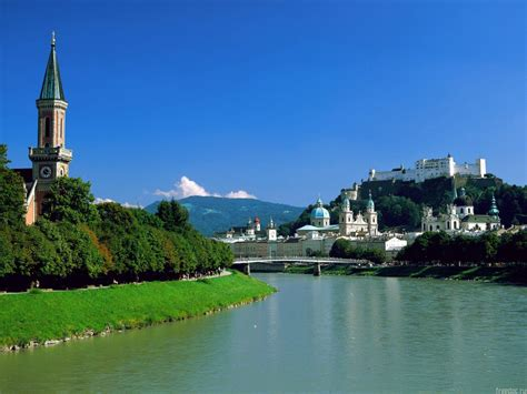 Austria Travel Guide And Travel Info Exotic Travel