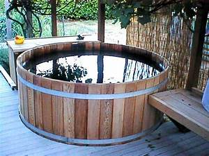 Cedar Hot Tub : hot tub reviews why buy wooden hot tubs ~ Sanjose-hotels-ca.com Haus und Dekorationen