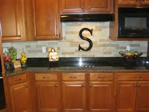 lowes kitchen backsplash our new stacked backsplash we used airstone sold at lowes lightweight easy to
