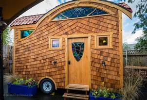 Pictures Living In A House by The Hotel Caravan Welcomes New Wheelchair Accessible Tiny