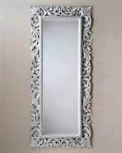 Specchi bagno specchio black narciso da devon
