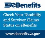 Veterans Disability Claim Status Images