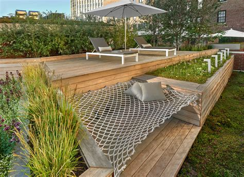 7 design lessons to learn from this awesome roof deck in chicago contemporist
