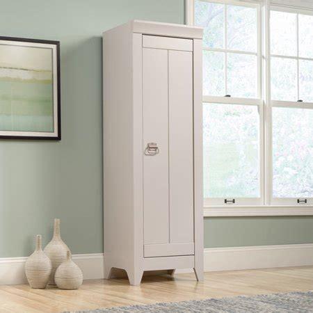 narrow storage cabinet sauder adept storage narrow storage cabinet