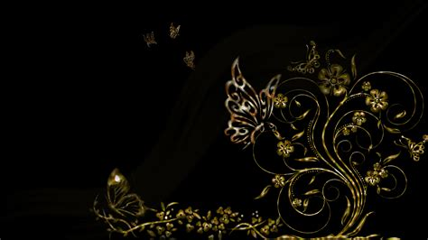 butterfly hd wallpaper background image  id