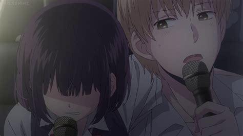 foto de Kuzu no Honkai episode 2(karaoke scene) YouTube