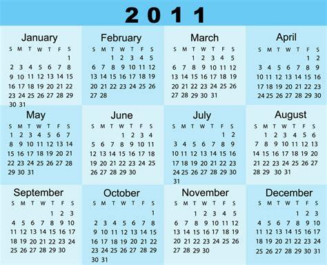 allround  calendar