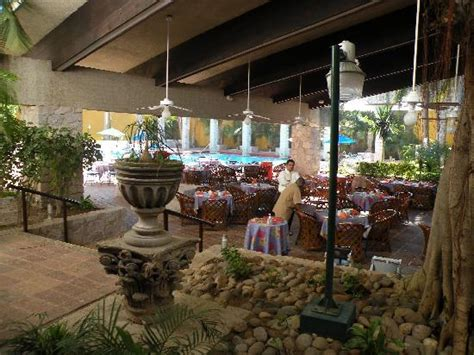 el patio restaurant argentinian picture of el cid
