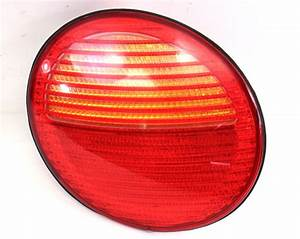 Lh Taillight Tail Light Lamp 98