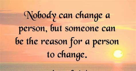 awesome quotes   change  person