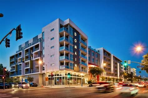 urban projects  nail mixed  design multifamily