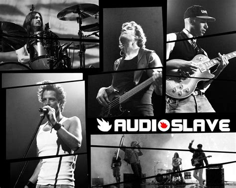 Audioslave Wallpapers, Music, Hq Audioslave Pictures