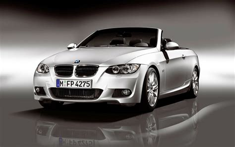 bmw  series coupe  convertible  package top speed