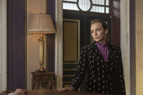 Love Is A Deadly Game In 'killing Eve' Episode 3 (recap